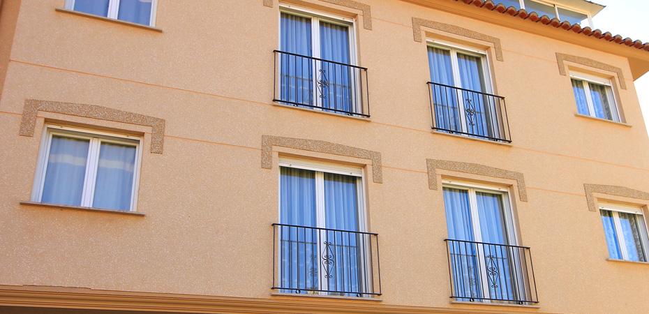 17eb4374a0074 APARTAMENTOS QUEROL - Aquiler de apartamentos en Valderrobres